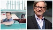 Patrick J Don Vito on Green Book: Steven Spielberg watched the film five times in two weeks
