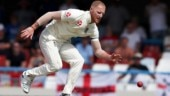 Injured Ben Stokes doubtful for third Test against West Indies
