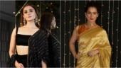 Alia Bhatt on Manikarnika: Kangana Ranaut doesn't give the feeling that she needs support