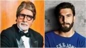 IAF pilot in Pakistan: Amitabh Bachchan and Ranveer Singh lead Bollywood in saying Abhinandan My Hero
