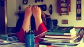 Exam stress, test anxiety, board exam, how to handle exam stress, tips from doctor