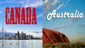 Why Indian students are now choosing Australia and Canada as study abroad destinations over the US