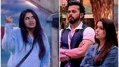 Bigg Boss 12's Surbhi Rana reacts to Dipika Kakar and Sreesanth's tiff