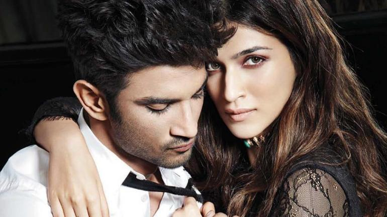 Sushant Singh Rajput reveals the one thing he wants to steal from ...