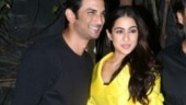 Sara Ali Khan is rumoured to be dating Kedarnath co-actor Sushant Singh Rajput.