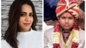 Swara Bhasker to play Krishna Sen in her next? Her brother Ishan reveals it all