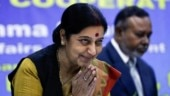 After teaching Pakistan a lesson, Sushma Swaraj to visit China for crucial meeting