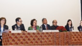 Symposium on creativity and freedom held in New Delhi