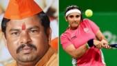 Pulwama attack: BJP MLA T Raja Singh calls Sania Mirza Pakistan's bahu