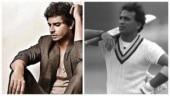 Confirmed: Tahir Raj Bhasin to play Sunil Gavaskar in Ranveer Singh's 83