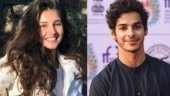 Tara Sutaria opens up on link-up rumours with Ishaan Khatter