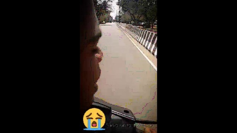 Image result for tik tok video bike accident