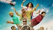Total Dhamaal box office Day 3: Ajay Devgn-Madhuri Dixit film crosses Rs 60 crore