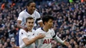 Premier League: Tottenham earn dramatic win over Leicester as Jamie Vardy misses penalty