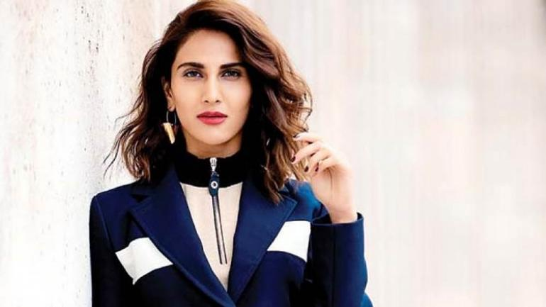 Image result for Vaani Kapoor