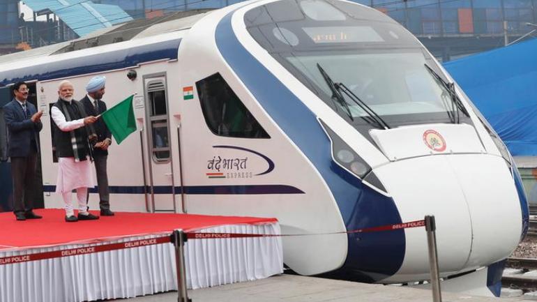 Vande Bharat Express