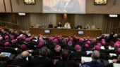 Catholic Church own worst enemy for hiding sexual abuse, archbishop says as Pope's Vatican conference ends