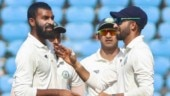 Vidarbha join elite company after defending Ranji Trophy and Irani Cup