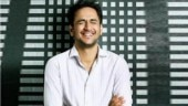 Vikas Gupta's Valentine's Day wish for his love is aww-dorable. See pic