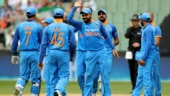 India and England will start ICC World Cup as favourites: VVS Laxman