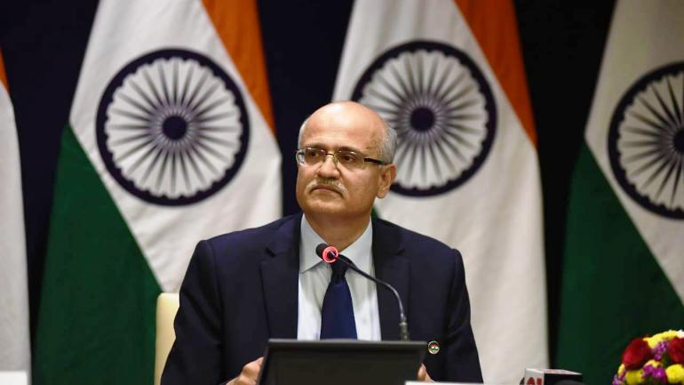 India carried out non-military, pre-emptive strike on Jaish in Pakistan: MEA