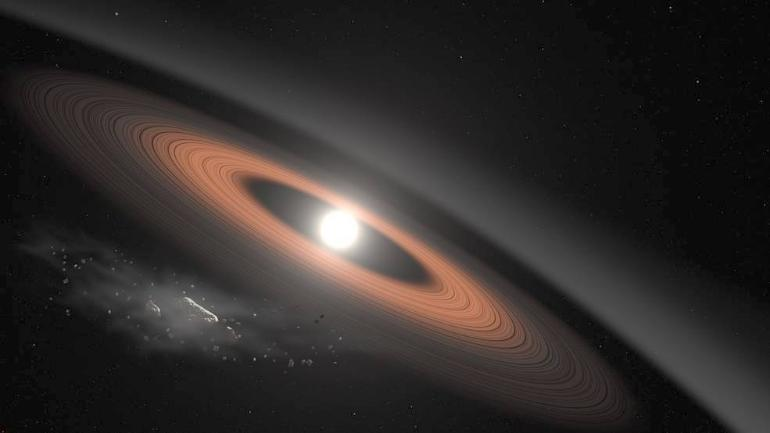 White Dwarf Star Rings, white dwarf star dwarf star ring, white dwarf stars, dwarf star , white dwarf star images , NASA, names of white dwarfs stars