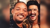 Will Smith is all praise for Ranveer Singh in Gully Boy: I am loving it