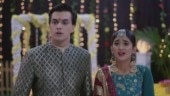 Yeh Rishta Kya Kehlata Hai sees major dip in ratings, baby swap drama backfires