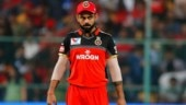 IPL 2019: Sandeep Sharma makes Virat Kohli his bunny