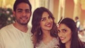 Priyanka Chopra wishes Akash Ambani and Shloka Mehta happy wedding with cute Instagram post