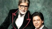 Shah Rukh Khan reveals why he rejected Amitabh Bachchan's favourite Badla poster. See video