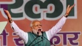 India will not let sacrifice of jawans go in vain, says PM Modi at Sankalp rally | As it happened