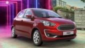 2019 Ford Figo revealed ahead of launch on March 15, introductory price expected to be below Rs 5 lakh