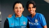 Smriti Mandhana placed 3rd in ICC Women's T20 rankings, Poonam Yadav 2nd in bowler's list