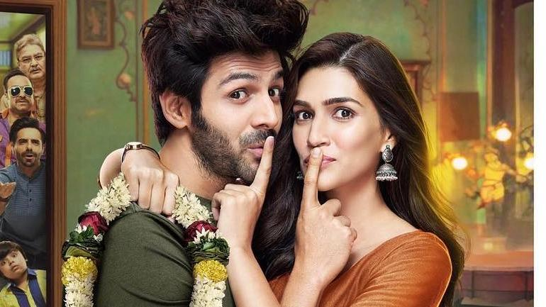 Luka Chuppi Full Hd Movie Leaked By Tamilrockers For Download Within