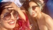 Priyanka Chopra's sun-kissed selfie from sets of The Sky Is Pink will brighten up your day