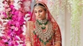 Shloka Mehta is stunning bride in this unseen picture from her wedding
