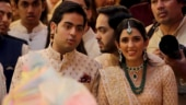 Akash Ambani and Shloka Mehta wedding: Mukesh and Nita host private musical night for couple