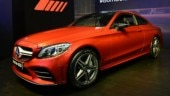 Mercedes-AMG C 43 4MATIC Coupe launched in India, price starts at Rs 75 lakh