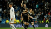UEFA Champions League: Real Madrid knocked out by Ajax after thrashing at home