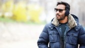 Ajay Devgn to play IAF Wing Commander in war film Bhuj The Pride Of India