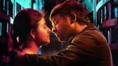 Sindhubaadh: Vijay Sethupathi and Anjali share a moment in new poster of Arun Kumar film