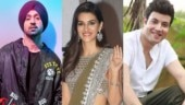 Arjun Patiala starring Diljit Dosanjh and Kriti Sanon gets a new release date, July 19