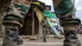 J&K: 2 terrorists killed in overnight encounter in Kashmir's Handwara