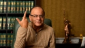 We have experience of past cricketer sympathising with Pak: Arun Jaitley takes dig at Navjot Singh Sidhu