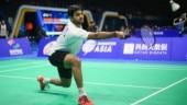 B Sai Praneeth stuns Olympic champion Chen Long to move to Swiss Open final