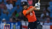1st T20I: Jonny Bairstow leads England to 4-wicket win over West Indies