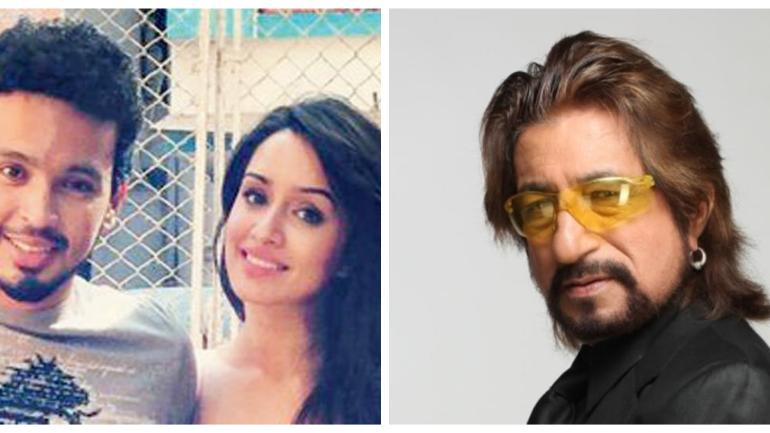 Shakti Kapoor rubbishes reports of Shraddha Kapoor marrying Rohan Shrestha in 2020.