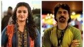 Keerthy Suresh to work with independent filmmaker Nagesh Kukunoor