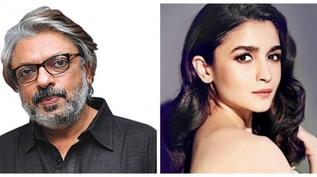 Sanjay Leela Bhansali reveals he did not want Alia Bhatt to audition for Black. This is why